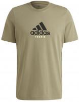 Muška majica Adidas Q4 US Open Fence M - orbit green