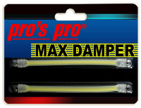 Pro's Pro Max Damper 2P - yellow