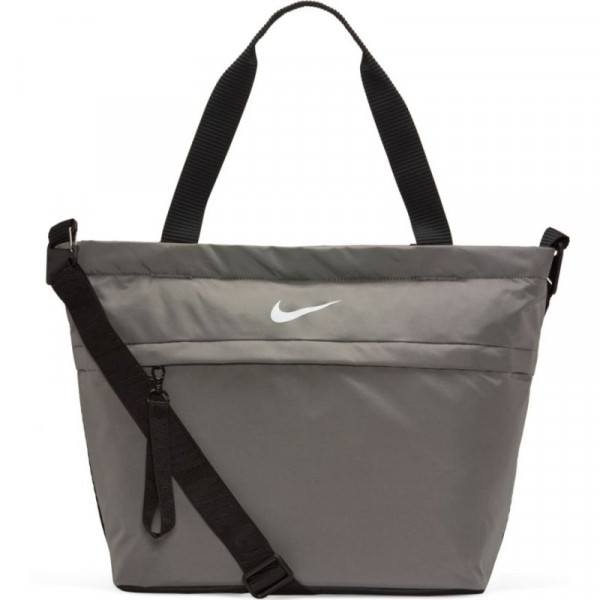 Tenisa soma Nike Sportswear Essentials Tote - canyon grey/canyon grey/white