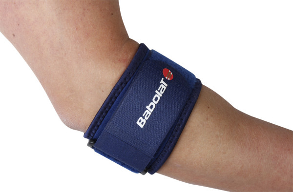 Opaska na łokieć Babolat Tennis Elbow Support