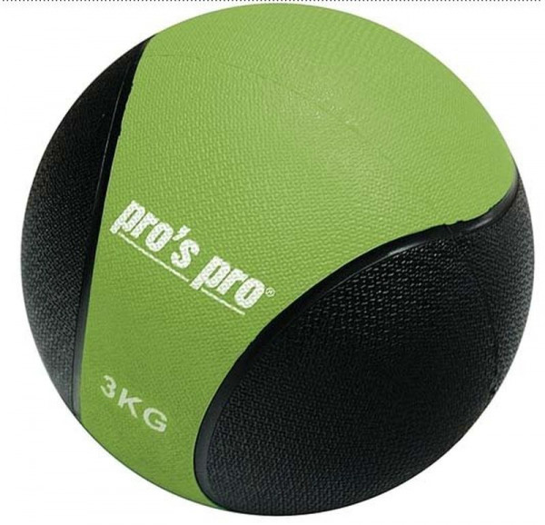 Pro's Pro Medizinball 3 kg