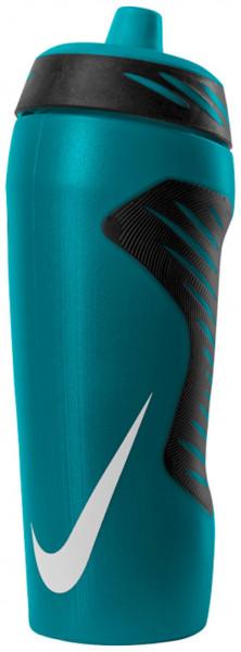 Spordi-veepudel Bidon Nike Hyperfuel Water Bottle 0,50L - blustery/black/white
