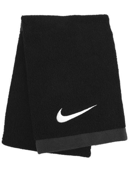 Nike Fundamental Towel Large - black/white