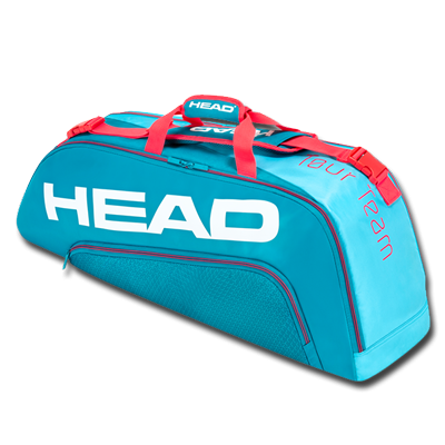 Head Tour Team 6R Combi - blue/pink