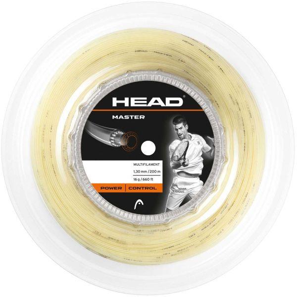 Head Master (200 m) - natural