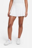 Nike Club Short Tennis Skirt W - white/white