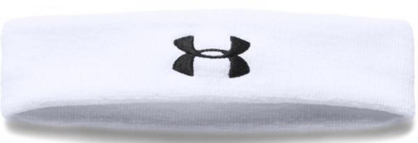 Galvos apvija Under Armour Headband - white/black