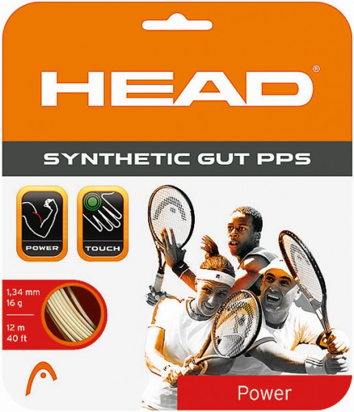 Head Synthetic Gut PPS (12 m)