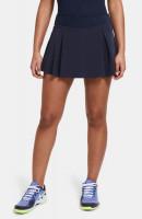 Nike Club Short Tennis Skirt W -obsidian/obsidian