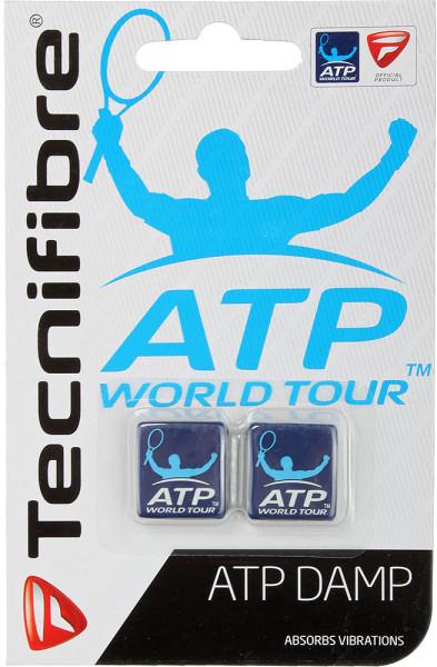 Tecnifibre ATP Damp - blue