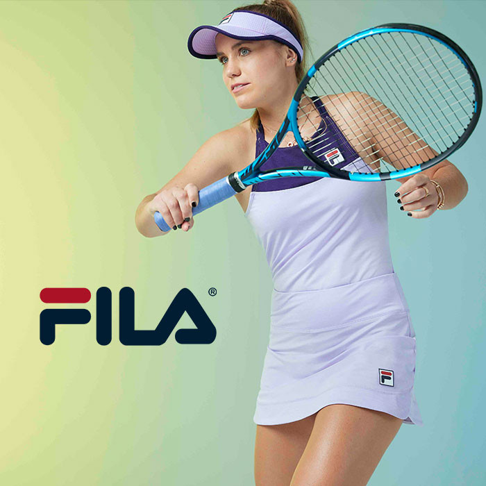 Fila Tennis Collection