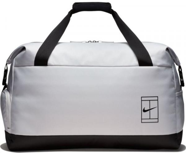 Nike Court Advantage Duffel Bag - vast grey