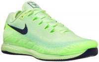 Nike Air Zoom Vapor X Knit - ghost green/blackened blue