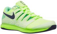 Nike Air Zoom Vapor X Clay - ghost green/blackened blue