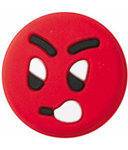 Vibrastop Wilson Emotisorbs Angry Red Face
