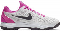 Nike Air Zoom Cage 3 - platinum tint/thunder grey