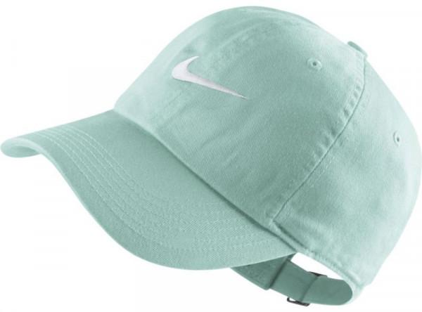 Nike Swoosh Heritage 86 YTH - igloo/white