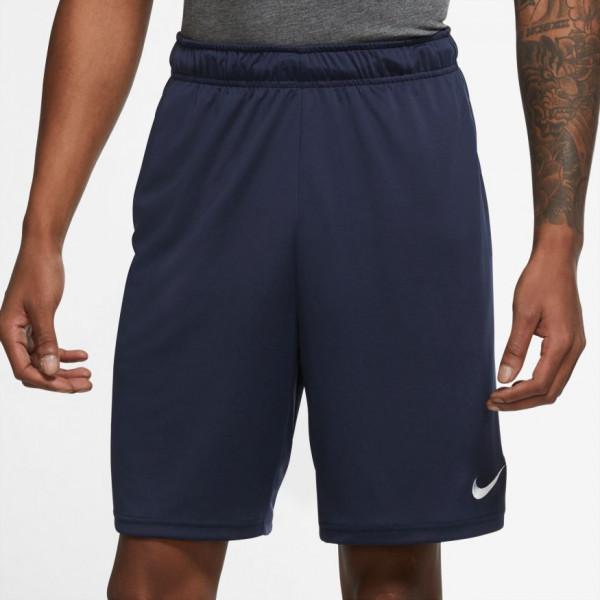 Teniso šortai vyrams Nike Dri FIT Shorts Masculino M - obsidian/white