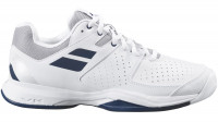 Teniso batai vyrams Babolat Pulsion All Court M - white/estate blue