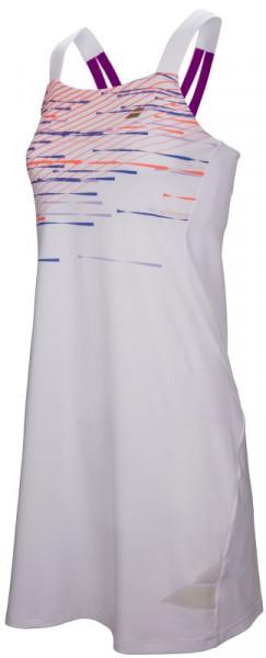 ba886f55bc Damska sukienka tenisowa Babolat Performance Strap Dress Women - white