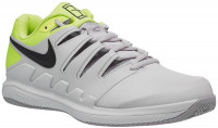 Męskie buty tenisowe Nike Air Zoom Vapor X Clay - vast grey/black