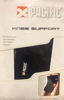 Opaska na kolano Pacific Knee Support