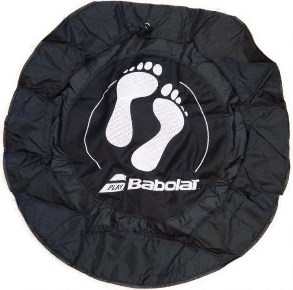 Torba Babolat Step-in Bag šlapiai aprangai - black