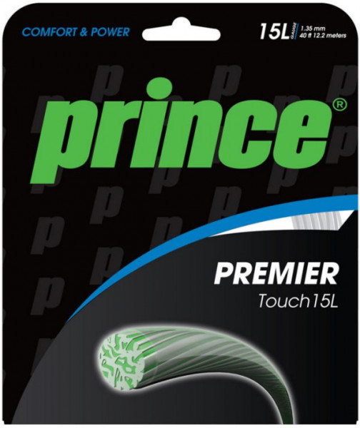 Tenisa stīgas Prince Premier Touch 17 (12,2 m)