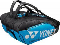 Torba tenisowa Yonex Pro Racquet Bag 12 Pack - infinite blue