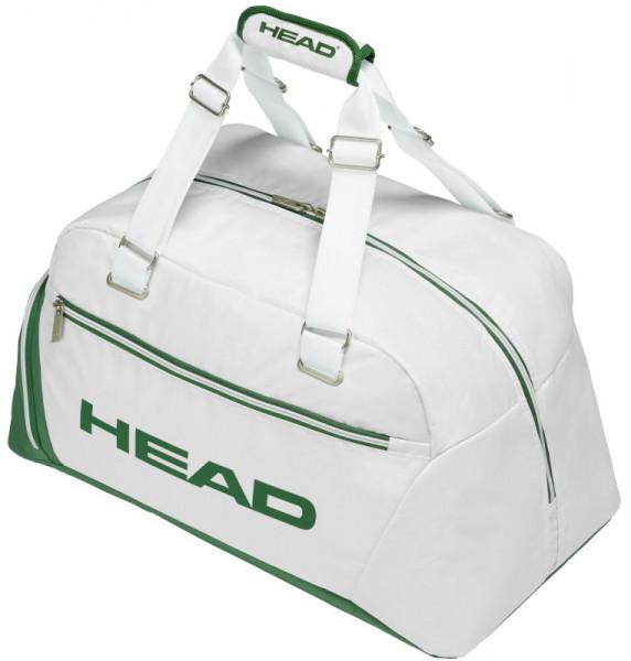 Torba tenisowa Head Tour Team Court Bag - white/green