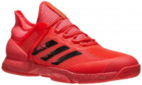 Vīriešiem tenisa apavi Adidas Adizero Ubersonic 2 Tokyo - signal pink/core black/copper metallic