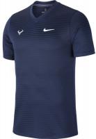 Nike Court M Rafa Challenger Top SS - obsidian/white