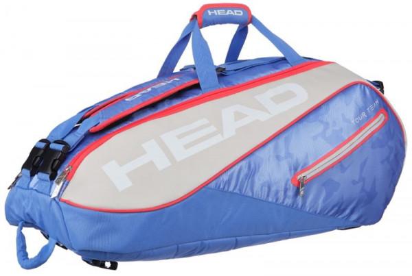 Head Tour Team 9R Supercombi - light blue/sand