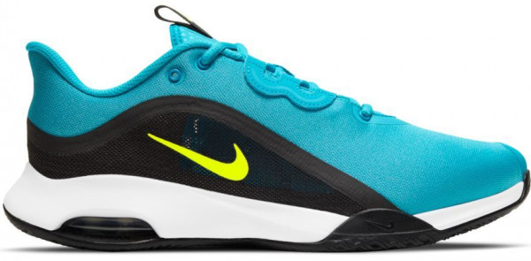Meeste tennisetossud Nike Air Max Volley - chlorine blue/cyber/black