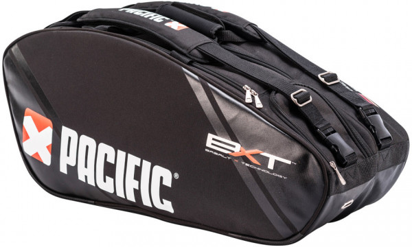 Pacific BXT 6 Pack Pro Thermo Racquet Bag XL - black