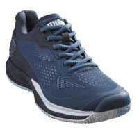 Damskie buty tenisowe Wilson Rush Pro 3.5 W - majolica blue/outher space/wht