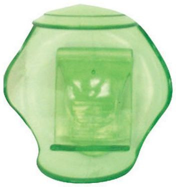 Ball clip Gamma Love Cup - green