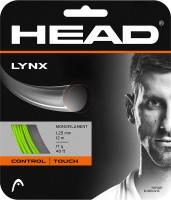 Head LYNX (12 m) - green