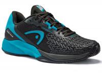 Męskie buty tenisowe Head Revolt Pro 3.5 Clay Men - raven/capri