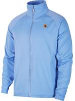 Męska bluza tenisowa Nike Court Jacket PS NT - royal pulse/team gold