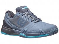 Męskie buty tenisowe Wilson Rush Pro 2.5 - flint/ebony/ultra blue