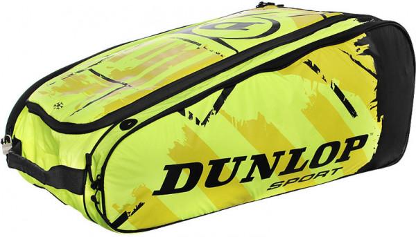 Dunlop Revolution NT 12RKT - neon yellow/black