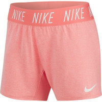 Nike Dry Trophy Short - pink gaze/heather/white