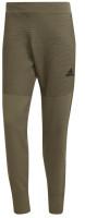 Męskie spodnie tenisowe Adidas Primeknit Pant M - orbit green