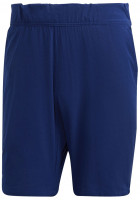 Meeste tennisešortsid Adidas Ergo Short 7in M - victory blue/white