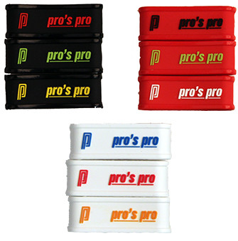 Pro's Pro Finishing Ring New Double Color (1 szt.) - color