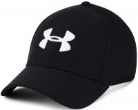 Under Armour Blitzing 3.0 Cap Men - black