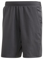 Teniso šortai vyrams Adidas M Short Primeblue - grey six/grey two F17