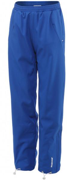Spodnie chłopięce Babolat Pant Match Core Boy - blue