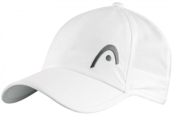 Head Pro Player Cup - white/grey